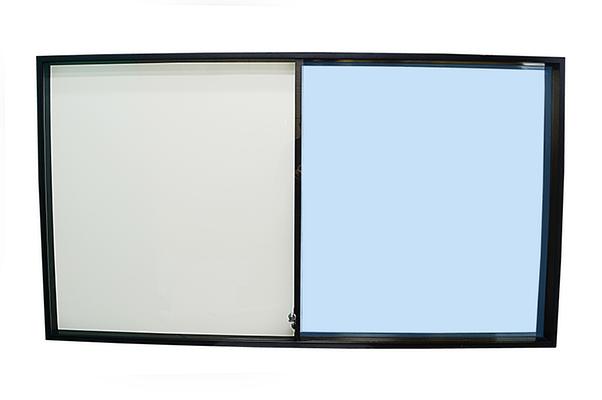 Gablota ogłoszeniowa-informacyjna PD8-GP